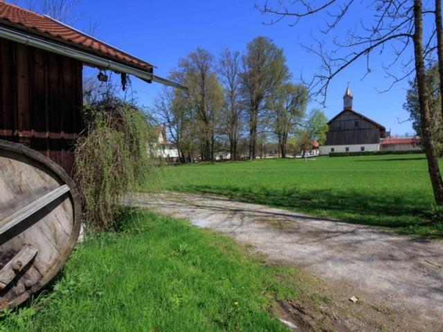 Eventlocation München Umland