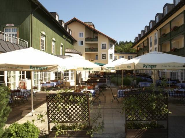 Biergarten München Umgebung