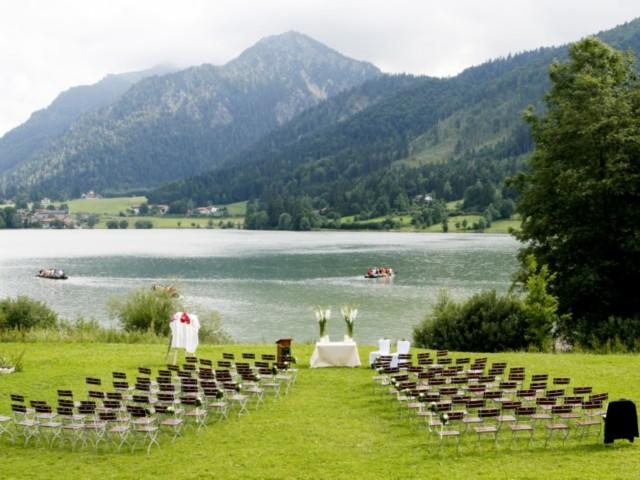 Hochzeitslocation bei München