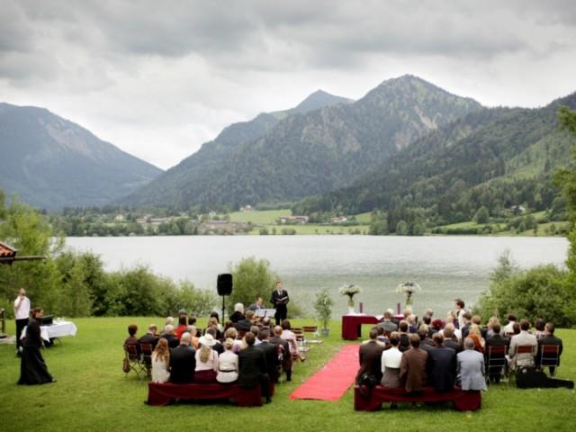 Heiraten München Umgebung