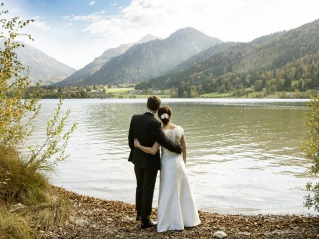 Heiraten Insel Schliersee