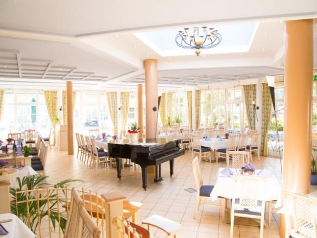 Restaurant Da Vinci Miesbach
