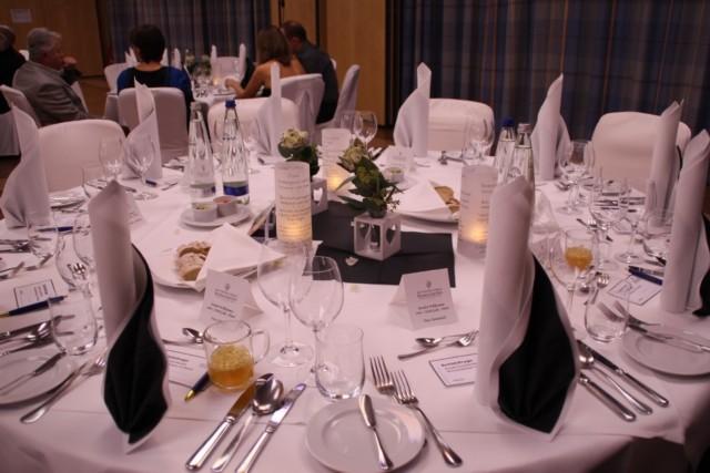 Azubi Gala-Abend
