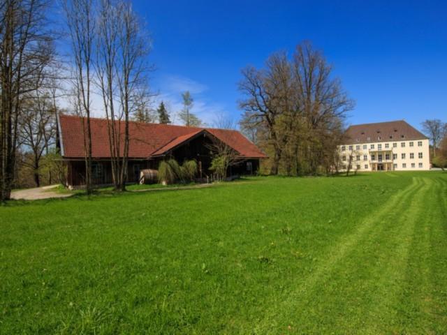 Eventlocation Scheune bei München