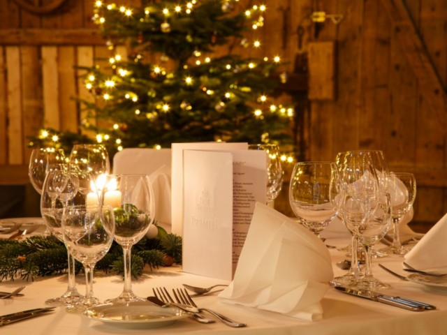 Frimenevent Weihnachtsfeier München